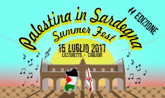 COVER PROFILO Palestina In Sardegna keffya 2017