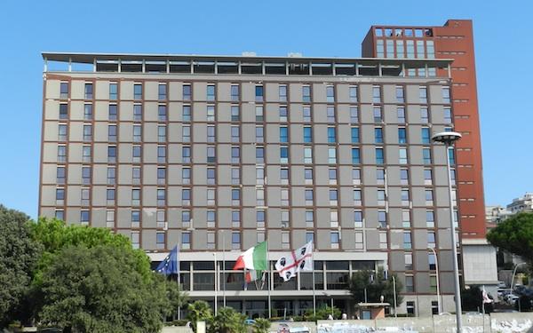 Regione-Cagliari-ufficiale-viale-Trento