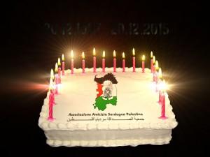 compleanno sardegna palestina date